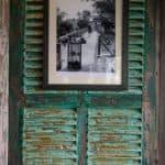 Hanoi rustic chic