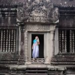 Angkor Wat Architecture