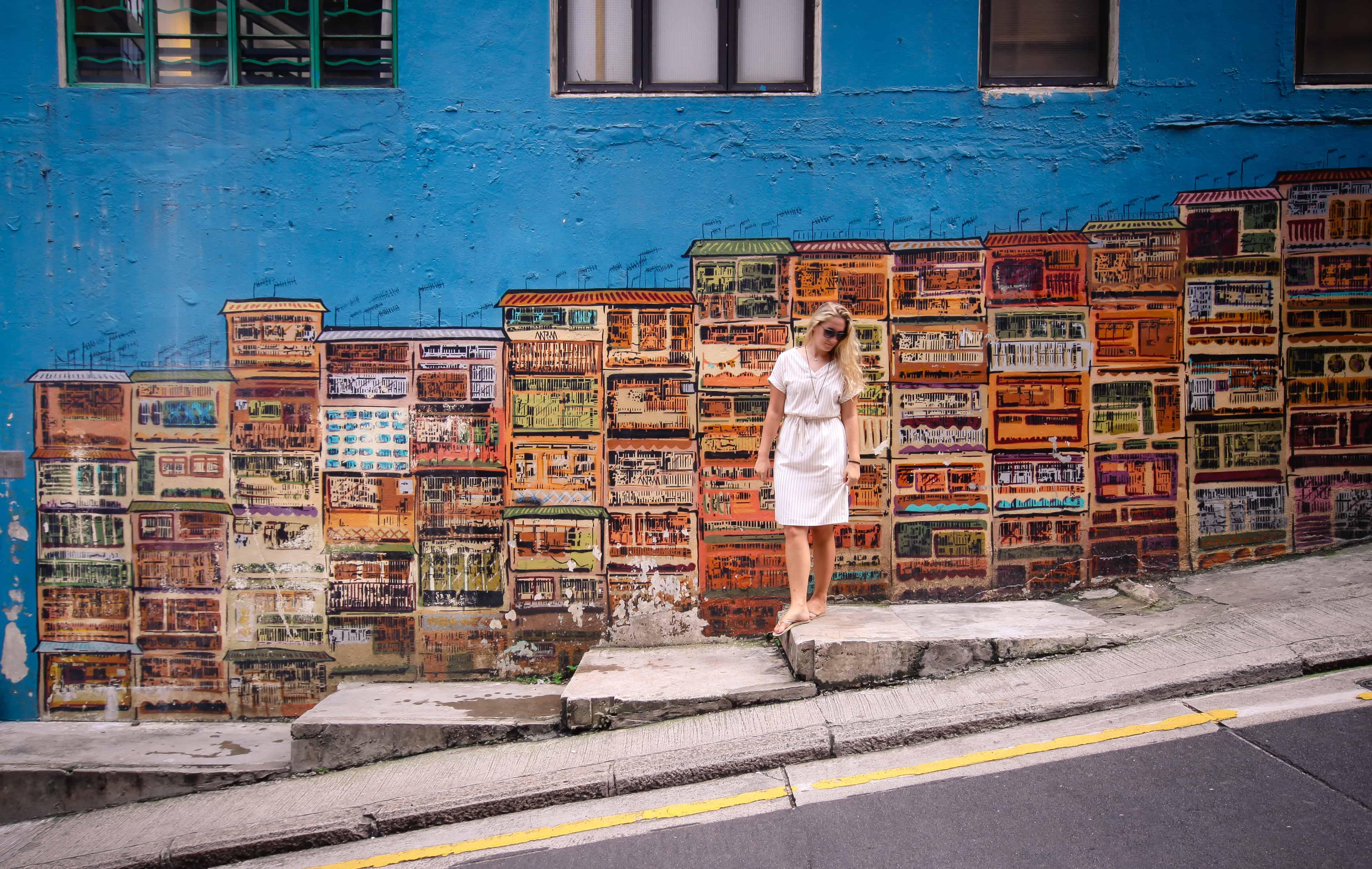Travel & Treasures Hong Kong Hollywood Road
