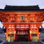 Fushima Inari Shrine Kytot