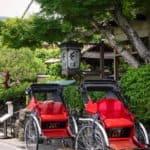 Kyoto Rikshaw