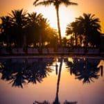 Sunset Goals