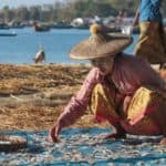 Ngapali Fisherman Village