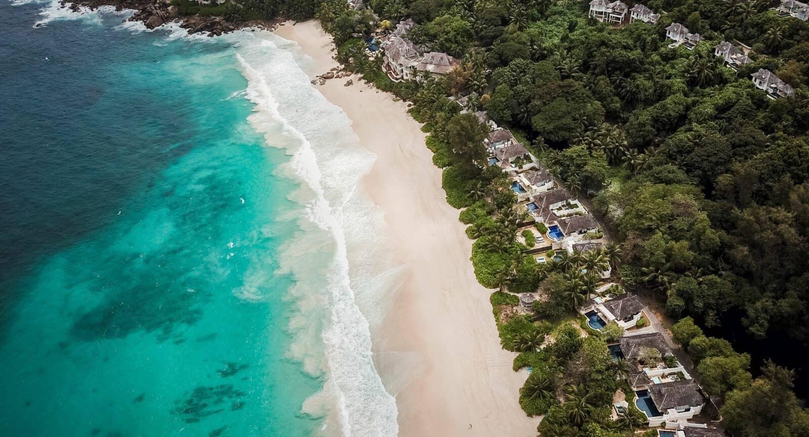 Banyan Tree Seychelles Pool Villa