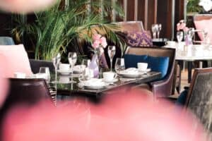 Shangri-La the Shard Afternoon Tea