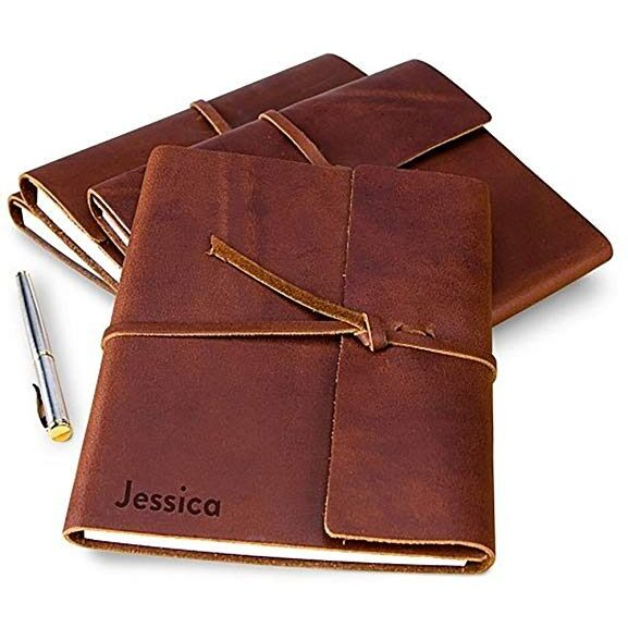 Personalized Travel Journal