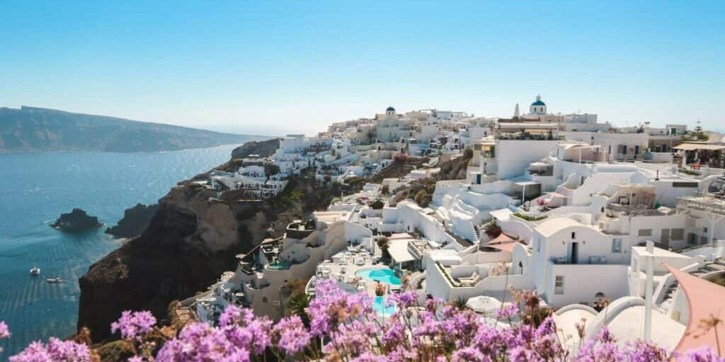 Hotel Review Suite Santorini Secret Suites & Spa